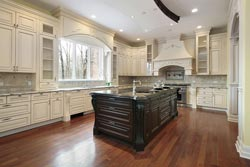Island Orange County CA Granite kitchen - Orange County, CA Fastest Cabinets